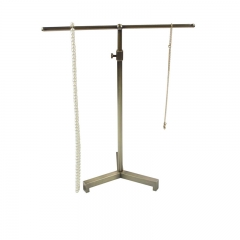 T-bar Bag Display Stand