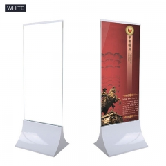 Wholesale Floor Poster Display Stand