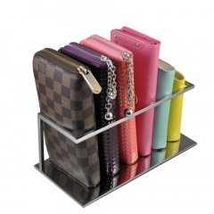 Metal Wallet Display Rack