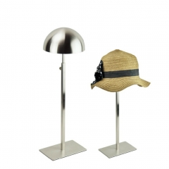 Hat Display Rack for Retail Store