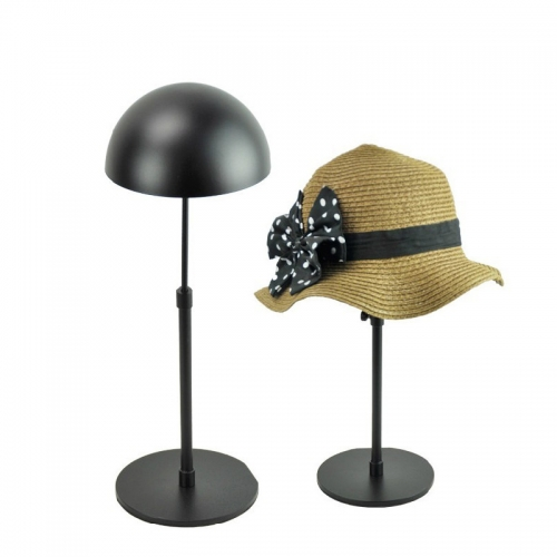 Black Hat Display Stand