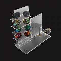 Acrylic Eyewear Display Stand
