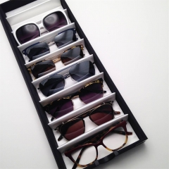 8 Grid Eyewear Display Box
