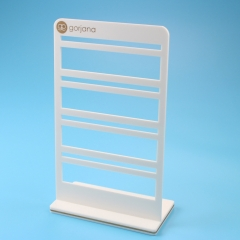 Acrylic Earring Card Stand
