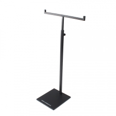 Wholesale T Bar Handbag Hanger Stand