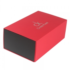 Custom Collapsible Magnetic Gift Boxes