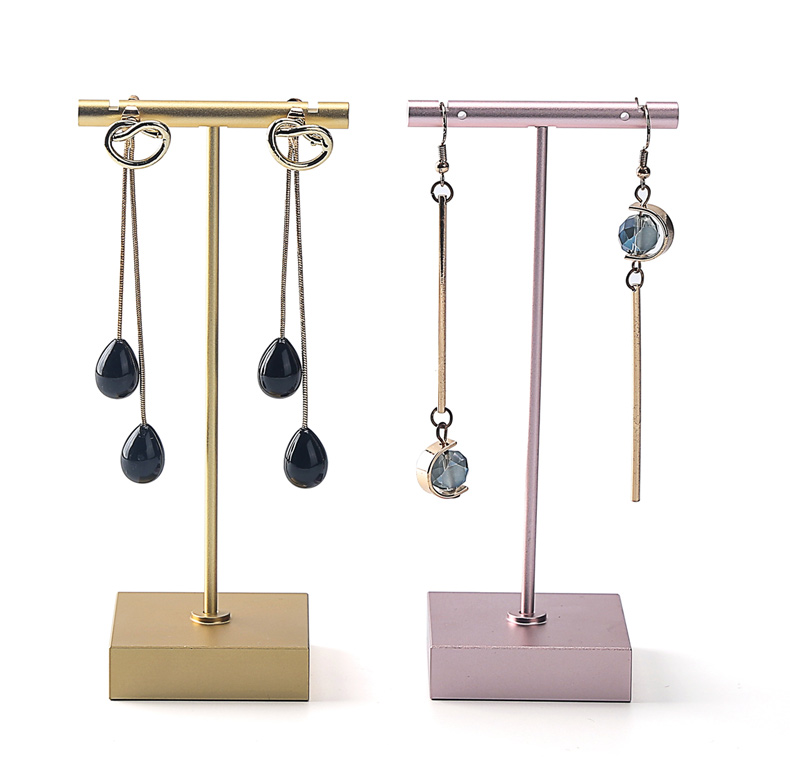 T-Bar Earrings Display Stand
