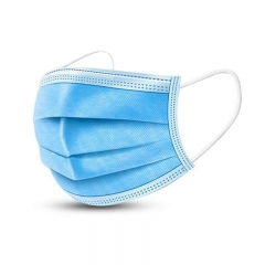 Disposable Earloop Mouth Face Mask